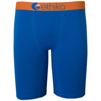 Ethika Men's Big Apple Boxer Briefs Underwear