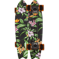 Globe Graphic Bantam Skateboard Paradise One Size For Men 23708895701