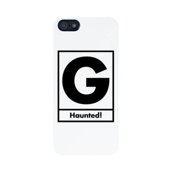 Gerard Way Official Store - Haunted iPhone Case