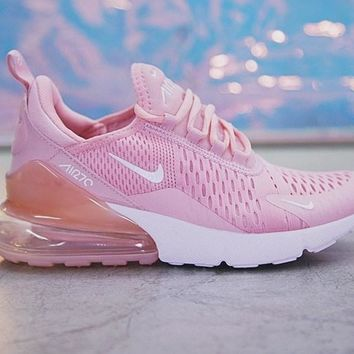 NIKE AIR MAX 270 Women Casual Sports Sneaker e33ec93a4