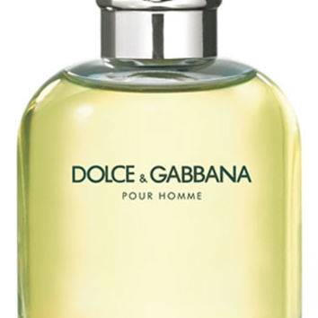 'Pour Homme' After Shave Lotion Splash