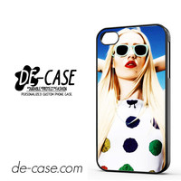 Adorable Iggy Azalea DEAL-295 Apple Phonecase Cover For Iphone 4 / Iphone 4S