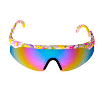 Dandelion Dictator Sun-Blocker Sunglasses