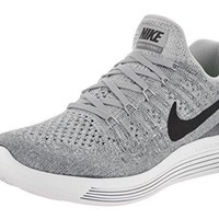 Nike Women's Lunarepic Low Flyknit 2 Running Shoe  nikes running shoes for women