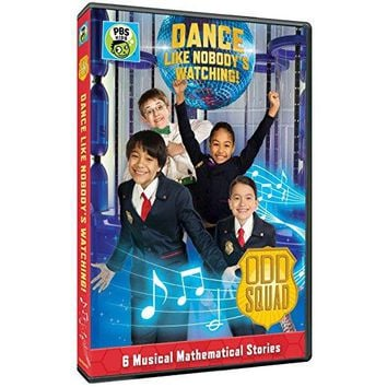 . - Odd Squad: Dance Like Nobody Is Watching