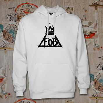 Fall Out Boy Hoodie,Unisex Adults Size,Available Color White Black