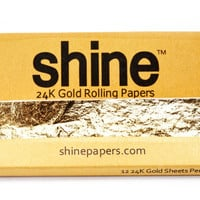 Shine Single 12-Sheet Pack