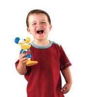 Fisher-Price Disney's Silly Giggles - Donald