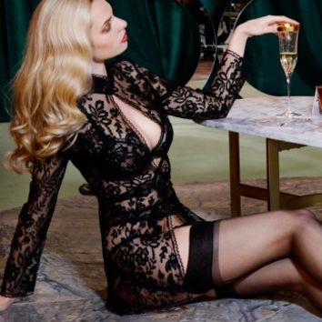 New In by Agent Provocateur - Denver Gown