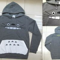 My Neighbor Totoro Sweater