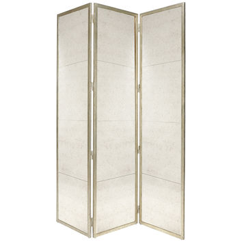 Lisa Kahn Classic Gilt Silver Screen