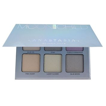 6-color Hot Sale Eye Shadow [11552226508]