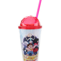 Steven Universe Gem Top Acrylic Travel Cup