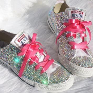 Best Customized Converse For Weddings Products on Wanelo 5c410be1d3