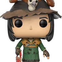 Harry Potter | Snape as Boggart POP! VINYL [2017 EXCLUSIVE]