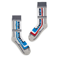 Monorail Socks for Adults | Disney Store