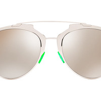 Check out Dior REFLECTED/S sunglasses from Sunglass Hut http://www.sunglasshut.com/us/762753093738
