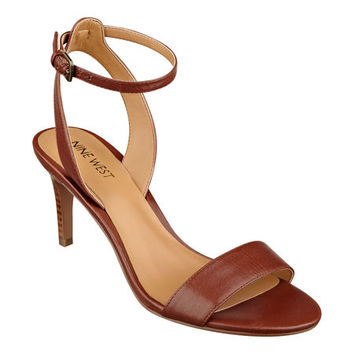 Nine West: Jazz Ankle Strap Sandals