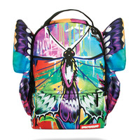 Sprayground Mini Butterfly Wings