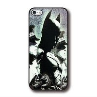 iPhone 5 Case, iPhone 5S Case - Batman Arrest /  iPhone 5S Case, iPhone 5S Cover, Cover for iPhone 5S, Case for iPhone 5S