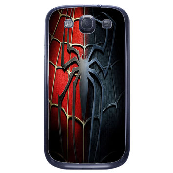 Spiderman Samsung Galaxy S3 Case
