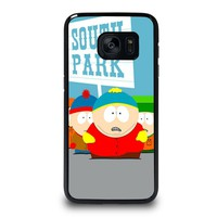 SOUTH PARK 3 Samsung Galaxy S7 Edge Case Cover