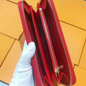 Ladies Couple Stylish Fashion Bags Wallet [11299229575]