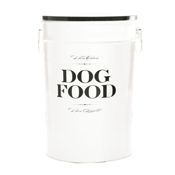 Bon Chien Food Storage Canister