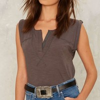 B-Low the Belt Catalina Leather Belt