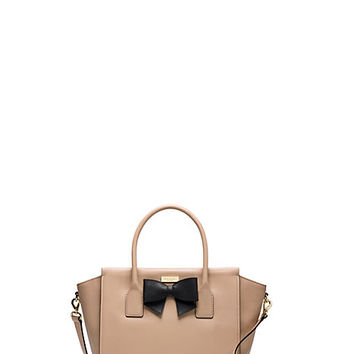 Kate Spade Montrose Avenue Charee Affogato/Black ONE