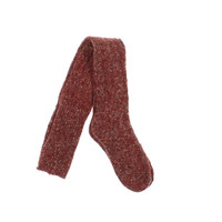 Free People Womens Knit Marled Over-the-Knee Socks