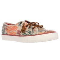 Sperry Top-Sider Seacoast Fashion Sneakers - seaweed Sand