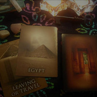 Past Life - 1 Question - 1 Oracle Card Reading