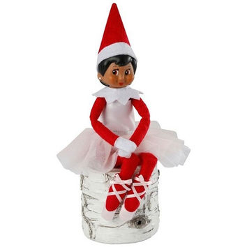 The Elf on the Shelf Twinkle Toes Tutu