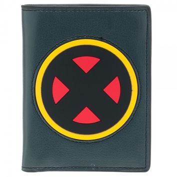 X-Men Vertical Wallet