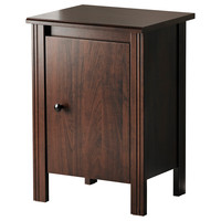 BRUSALI Nightstand   - IKEA