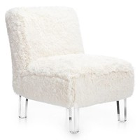 Ludlow Slipper Chair   Chairs   Living Room   Furniture   Z Gallerie