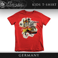 Germany - Kids / Youth T-shirt