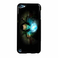 Loki Tom Hiddleston The Avengers iPod Touch 5th Generation Case