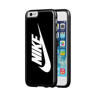 Nike Swoosh Protective Phone Case for iPhone 5/5s, iPhone 6/6s, iPhone 6/6s Plus