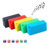 Mini Speaker X3 Bluetooth Speaker Portable Style Bluetooth Speakers