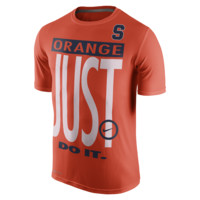 Nike Legend Just Do It (Syracuse) Men's Training Shirt