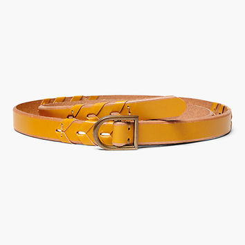 Braided Pull Through Belt | Lucky Brand