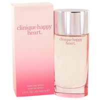 Happy Heart by Clinique Eau De Parfum Spray 3.4 oz