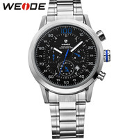 Original Japan Quartz Sports Watch Men Gift Blue Color Waterproof Analog Military Watches