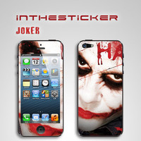 Apple iPhone Decal iPhone 4s Sticker Avery iPhone 5 Back cover decal sticker Skin iphone5 decals