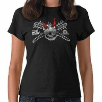 That Metal Show Shirts from Zazzle.com