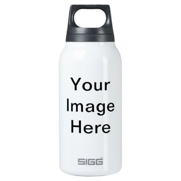 Customized Insulated Water Bottle