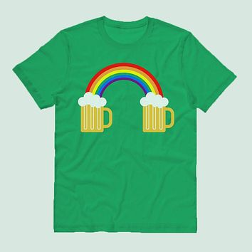Beer Rainbow Shirt