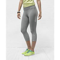 Nike Store. Nike Gym Seamless Women's Training Capris